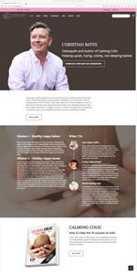 Calming Colic Website
