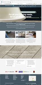 Fabulous Floors website