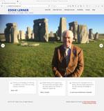 Eddie Lerner Tourist Guide