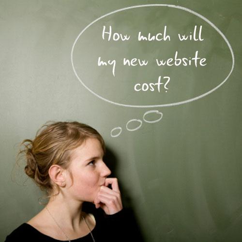 Get a website quote