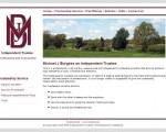 MJB Independent Trustee Website
