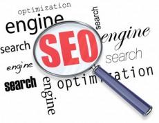 SEO - Search Engine Optimisation