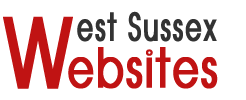 West Sussex Websites